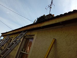 emergency gutter repairs gutterfixers.ie